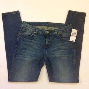 NWT Michael Kors Jeans MK Size 6